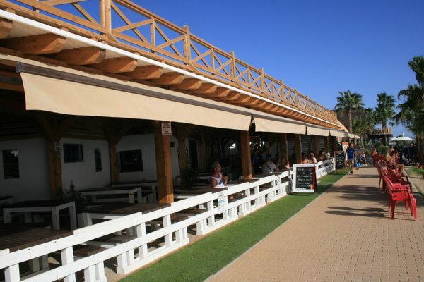 Comidas y Cenas en Restaurantes de Conil de la Frontera y El Palmar