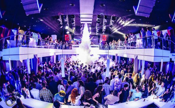 Fiestas en Discotecas en Conil de la Frontera y El Palmar