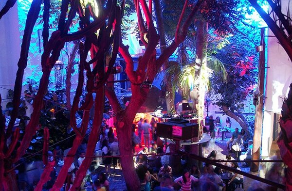 Fiestas en el Pueblo de Conil de la Frontera y El Palmar