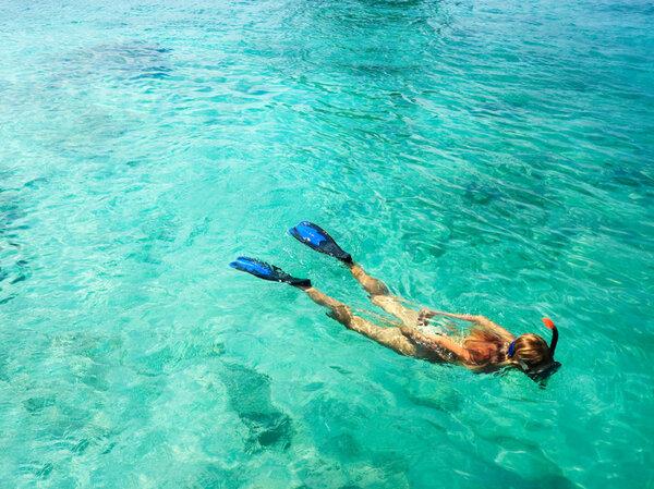 Snorkel en Conil de la Frontera y El Palmar