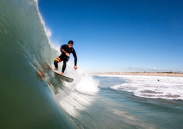 Surf y Paddle Surf en Conil de la Frontera y El Palmar