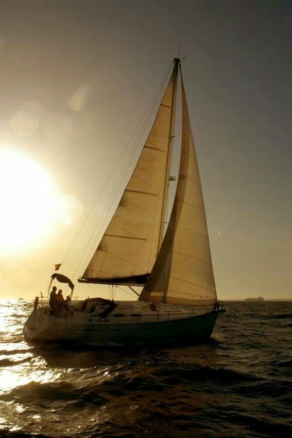Travesías en Barco desde Algeciras hasta Conil