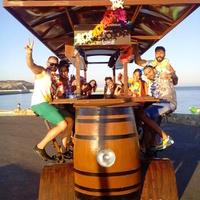 Beer Bike | Bicibirra en Tarifa