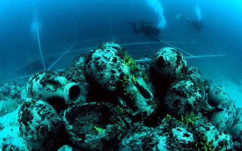 Buceos / Bautizo submarino