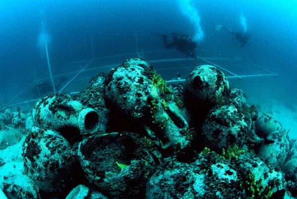 Bautizo submarino / Buceos en Conil de la Frontera y El Palmar