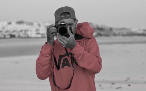 Reportajes Foto y Video