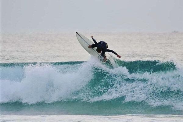Surf y Paddle surf en Tarifa