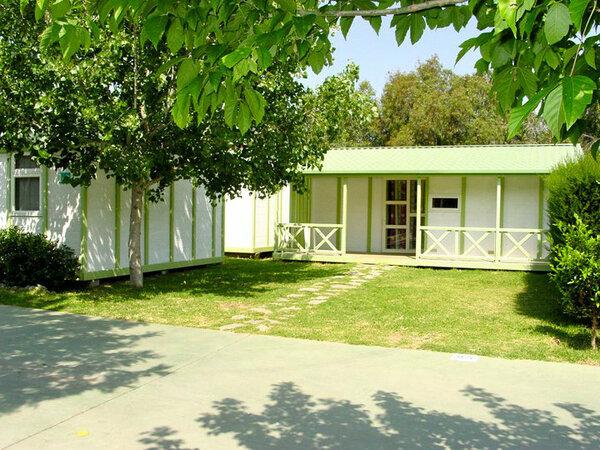 Camping en Tarifa