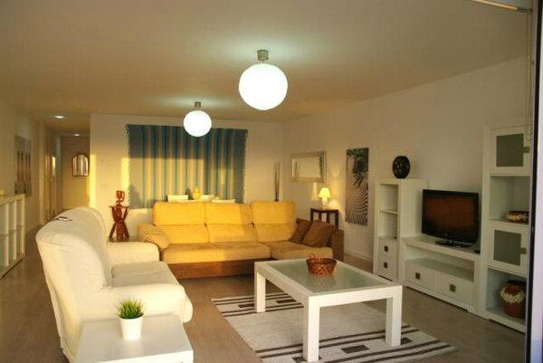 Apartamentos en Tarifa