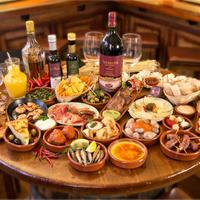 Comidas y Cenas en Conil de la Frontera y El Palmar