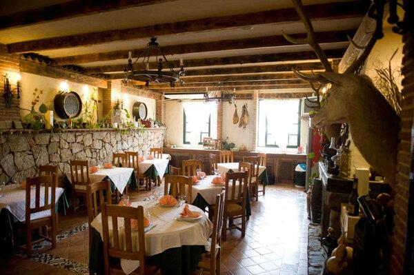 Comidas y Cenas en Restaurantes de Tarifa