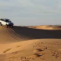 Excursiones 4x4 Marruecos desde Tarifa