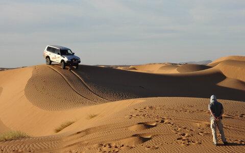 Excursiones 4x4 Marruecos