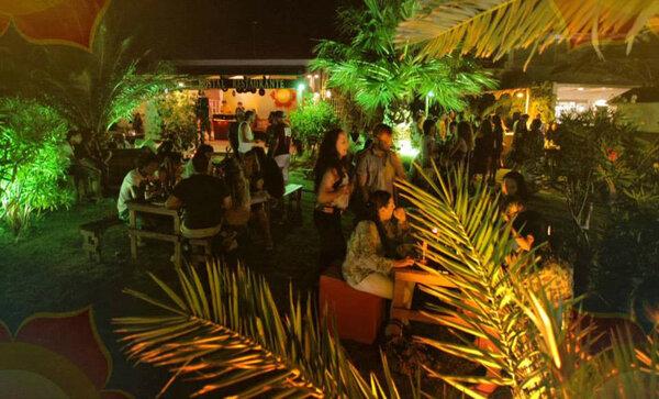 Fiestas Privadas en Tarifa