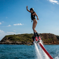 Flyboard en Tarifa