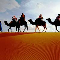 Excursiones a Marruecos desde Tarifa