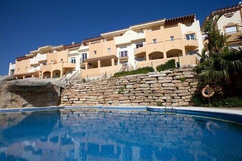 Apartamentos y Casas en Conil de la Frontera y El Palmar - living15.jpg