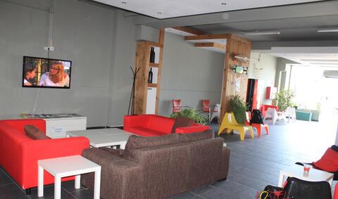 Hostel en Tarifa - SouthHostel2.jpg
