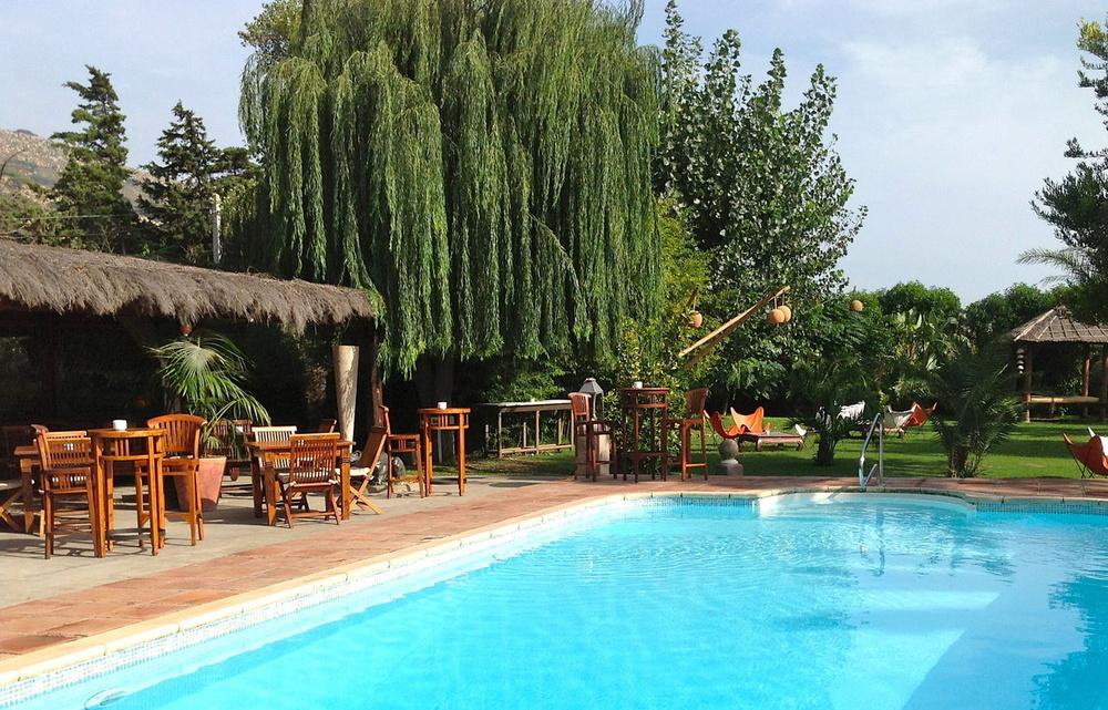 Casa en Palmar Conil Hotel - room photo 1995439