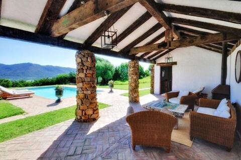 Villas en Conil de la Frontera y El Palmar - living20.jpg