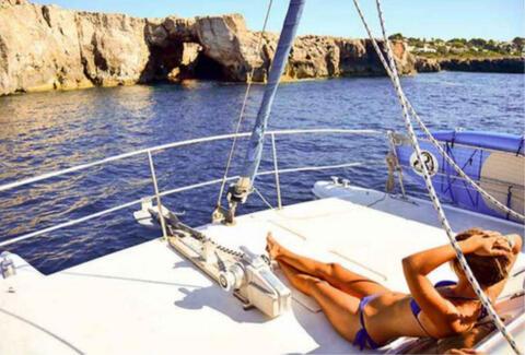 Paseos en Barco en Tarifa - Paseos en Barco en Tarifa