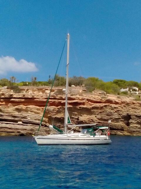 Paseos en Barco en Tarifa - Velero en Tarifa