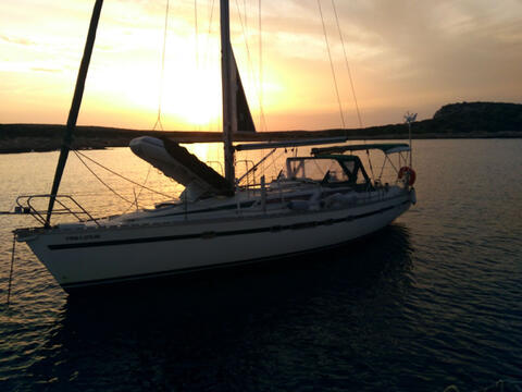 Paseos en Barco en Tarifa - Barco en Tarifa