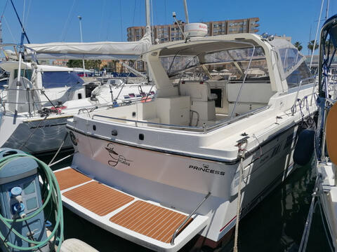 Paseos en Barco en Tarifa - Alquiler de Yate en Tarifa