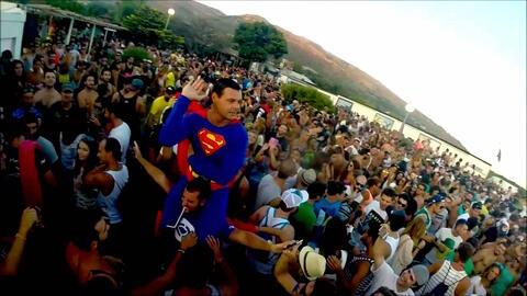 Organización de Despedidas de Solteras y Solteros en Tarifa - Fiesta en chiringuito para despedidas en Tarifa