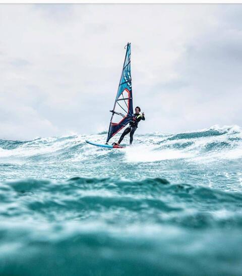 Kitesurf y Windsurf en Tarifa - Windsurf en Tarifa 06.jpg