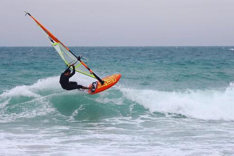 Kitesurf y Windsurf en Tarifa - Windsurf en Tarifa 13.jpg